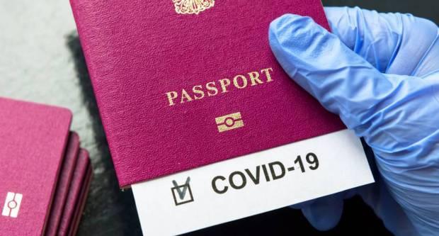 Hrvatska s nekim državama u EU dogovorila ʺcovid putovniceʺ koje bi navodno spasile turizam