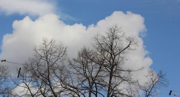 Danas pretežno oblačno