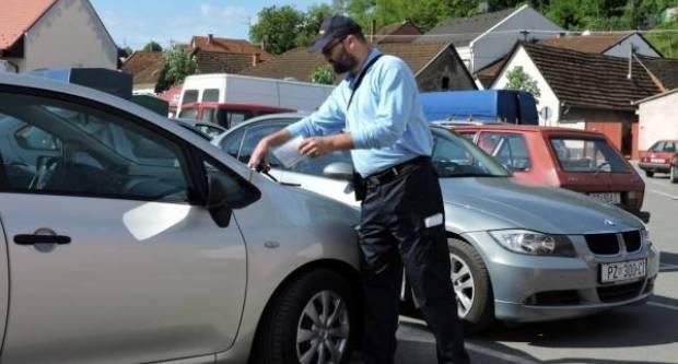 Dobili ste kaznu za parkiranje? Evo kad nastupa zastara