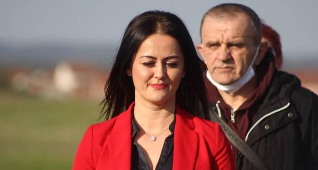 Slavica Lemaić objavila kandidaturu, obećala milijunsku investiciju u Sl. Brodu