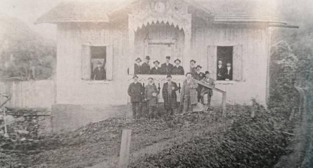 Prije točno 150 godina osnovano Građansko streljačko društvo Požega 1871