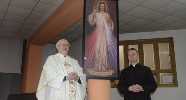 Duhovna obnova u Brodskom Vinogorju