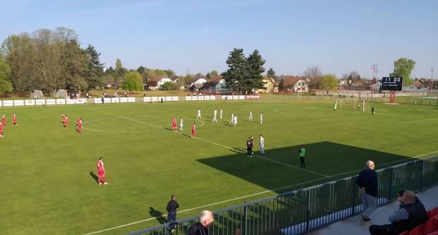 Incident na jučerašnjoj utakmici između Belišća i Marsonie, reagirala policija