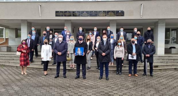 HDZ predao kandidature, ovo su kandidati za zamjenike župana i gradonačelnika