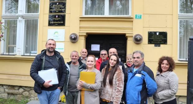 Domovinski pokret predao kandidaturu za gradonačelnika Lipika te kandidacijsku listu za članove Gradskog vijeća
