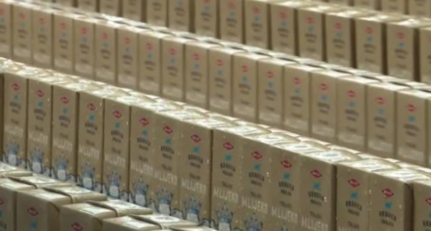 Radnici očekivali da će dobiti otkaze, ali ova slavonska mljekara nastavlja s proizvodnjom
