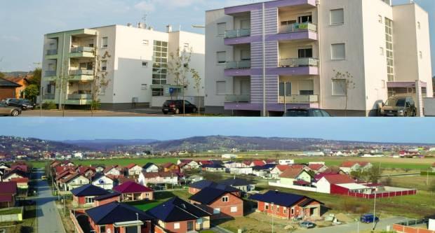 Grad Slavonski Brod provodi brojne projekte koji rezultiraju pozitivnim demografskim trendovima
