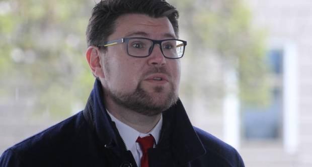 Raspad sistema u slavonskom SDP-u. Na meti i nositelj liste SDP-a za Sl. Brod