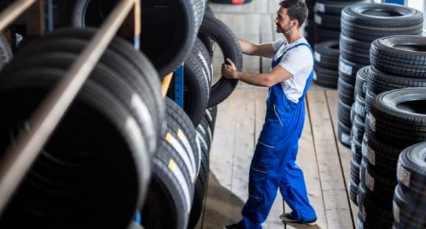 Što nam donose promjene oznaka na automobilskim gumama?