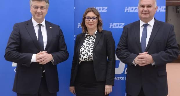 Antonija Jozić: Puno je učinjeno, ali moramo još više i bolje