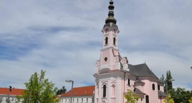 Molitva svete krunice u Požeškoj biskupiji za prestanak pandemije