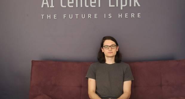 Polaznik edukacije za programere umjetne inteligencije- Nikola Jurković: Iz Lipika na Harvard