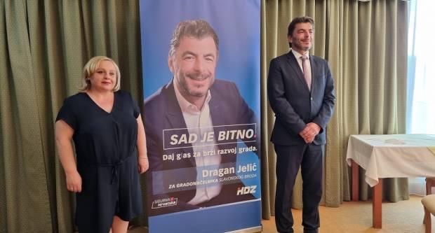 Evo što će Jelić napraviti s Vesnom, Stadionom kraj Save, ali i ostalim projektima ako postane gradonačelnik