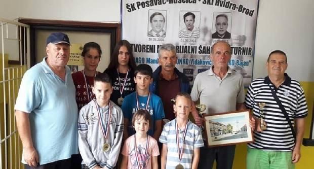 "Neumorni Mato Opačak; Održa16.Memorijal ""Drago Mandić-Zvonko Vidaković-Darko Bajan"""