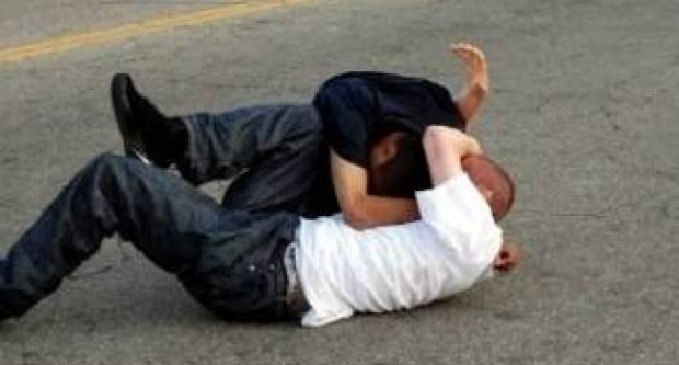 ʺMakljažaʺ u Frankopanskoj ulici u Požegi: Tjelesno i verbalno sukobili se 25-godišnjak i 49-godišnjak