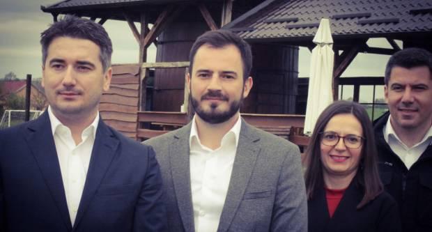 Most predstavio kandidate za Gradsko vijeće Grada Požege