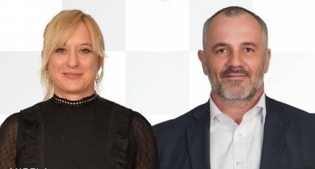 DP, MOST i NEZAVISNI: Kandidati za gradonačelnicu i zamjenika gradonačelnice Pleternice predstavljaju Program i listu za Gradsko vijeće