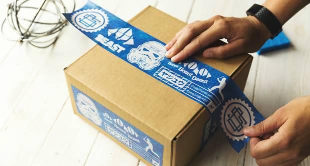 Uvodi se PDV na male pošiljke iz Kine.