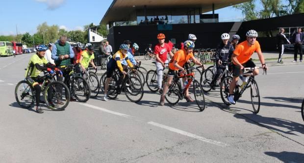 Otvoreno Prvenstvo Hrvatske u super sprint duatlonu u Slavonskom Brodu