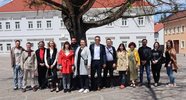 Mitar Obradović: Imamo najoptimističniju i najpozitivniju listu za Gradsko vijeće Požege