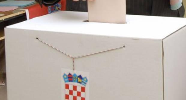 U Požeško-slavonskoj županiji otvoreno 225 biračkih mjesta