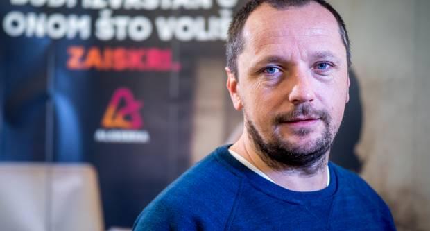 Požežanin Tomislav htio popravljati TV aparate, a sada je developer i bira klijente za koje će raditi
