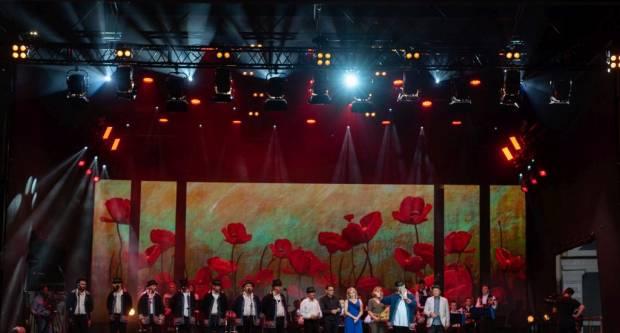 Poznati su izvođači Aurea Festa Zlatne žice Slavonije 2021.godine