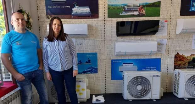 ELEKTRO DOM: Veliki izbor i kvalitetna usluga ugradnje klima uređaja u Požegi