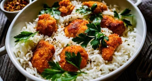 Pileći nuggets: Trik-recept za superhrskave komadiće piletine iz pećnice