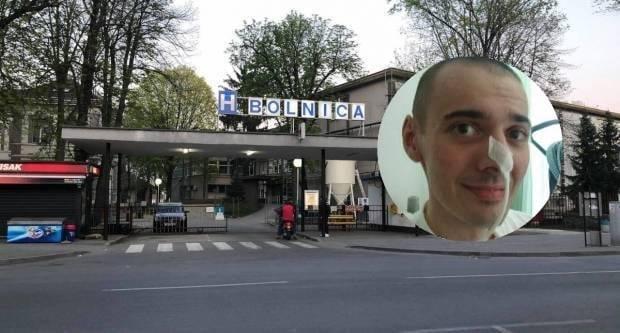 Vanja Krnić dobio spor sa slavonskobrodskom bolnicom