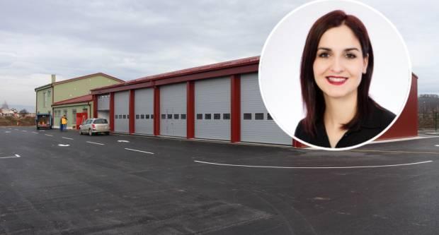 Nova direktorica Poduzetničkog centra Pleternica je Barbara Rudež