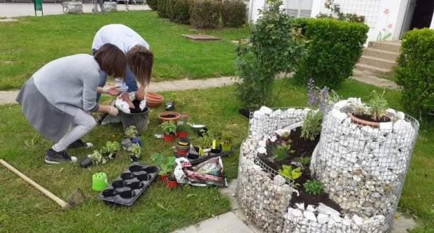Čaglinski osnovnoškolci sudjelovali u projektu ʺOdrživi razvoj zajednice - korak 2ʺ