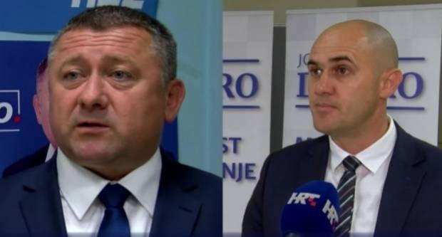 Disciplina HDZ-ovih birača presudila: Damir Dekanić novi je župan Vukovarsko-srijemske županije