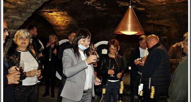 Nakon više od godinu dana kutjevački vinari otvorili svoje podrume