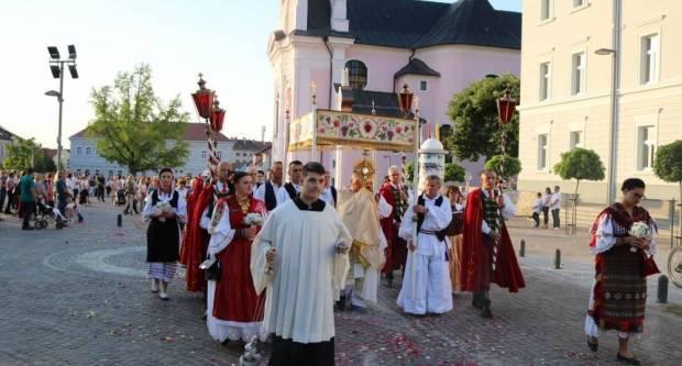 Katolici danas slave Tijelovo: Znate li što predstavlja taj blagdan i kako se još zove u Hrvatskoj?