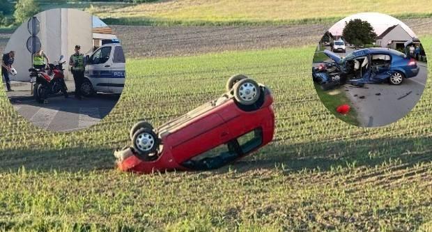 Jučerašnji blagdan u znaku pijanih vozača i  smrt na požeškim prometnicama