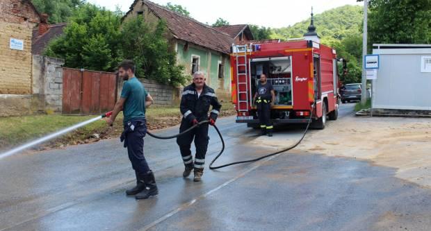 Obišli smo Drškovce, Jagodnjak, Vranduk i Vidovce dan nakon razornih poplava