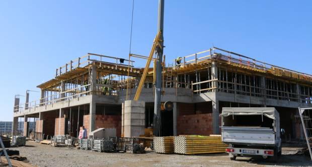 Raspisan još jedan natječaj za ostvarivanje prava građenja na gradskom građevinskom zemljištu u Gospodarskoj zoni Bjeliš