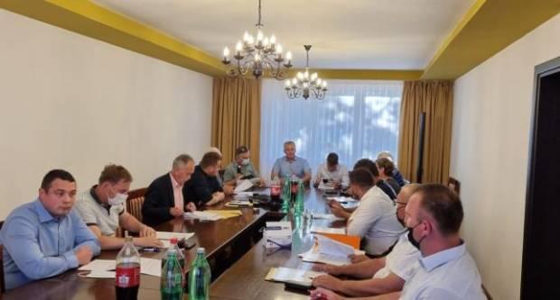 Održana konstituirajuća sjednica Gradskog vijeća grada Kutjeva, predsjednik Dario Gotštajn