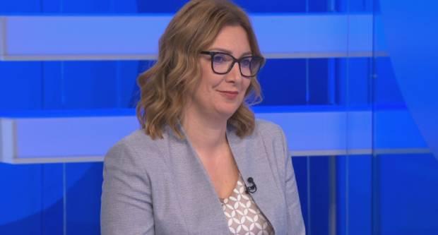 """Županica Jozić u Otvorenom: """"Pitanje demografske obnove rješava se jačanjem gospodarstva"""""""