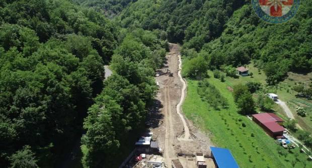 Pogledajte fotografije iz zraka i koliku štetu je nanijela poplava u nedjelju