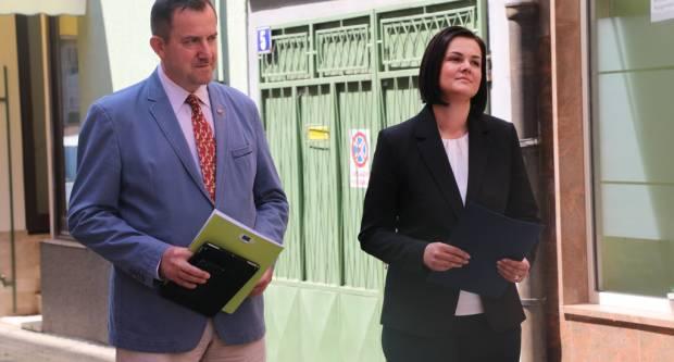 Obilježen početak rada centra Europe Direct Slavonski Brod