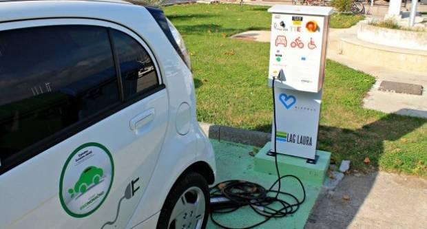 Evo kako sudjelovati u kupnji električnog auta uz poticaj države