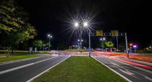 Pogledajte na kojim lokacijama u Slavonskom Brodu ide nova rasvjeta
