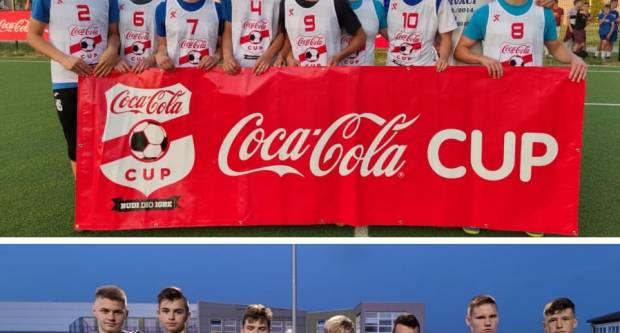 Brodske ekipe Maritivo i Supersport idu na završnicu coca cola cupa u Split!