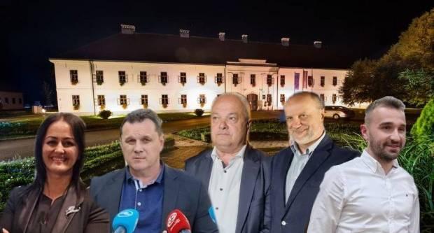 Tko će s kim? Sazvana sjednica Gradskog vijeća u Slavonskom Brodu