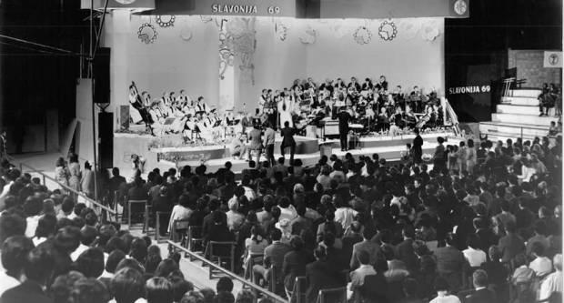 Na današnji dan 1969. godine započeo je prvi Muzički festival Slavonije (MFS)