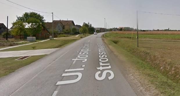 Tragedija u Slavoniji, poginulo dijete