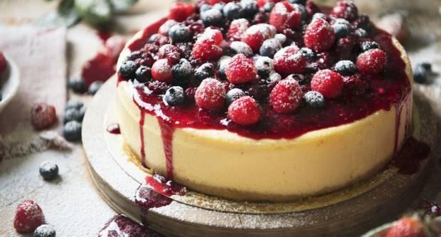 Bolji od sladoleda? Recept za neodoljivi ledeni cheesecake