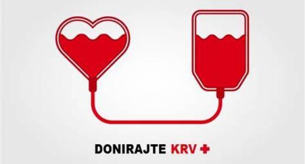 Danas se obilježava Svjetski dan darivatelja krvi